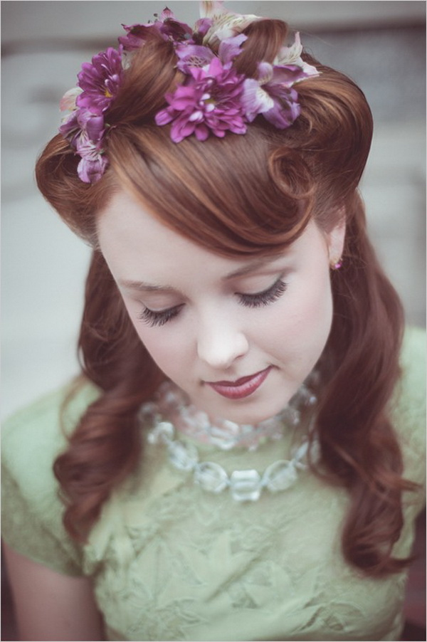 Wedding Hairstyles For Juniors