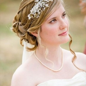 Wedding Hairstyles Girls