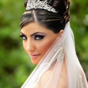 Wedding Hairstyles Indian Brides