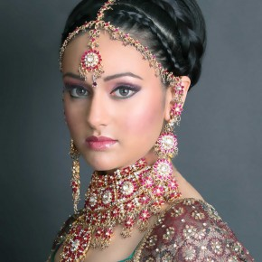 Wedding Hairstyles Indian