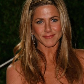 Wedding Hairstyles Jennifer Aniston
