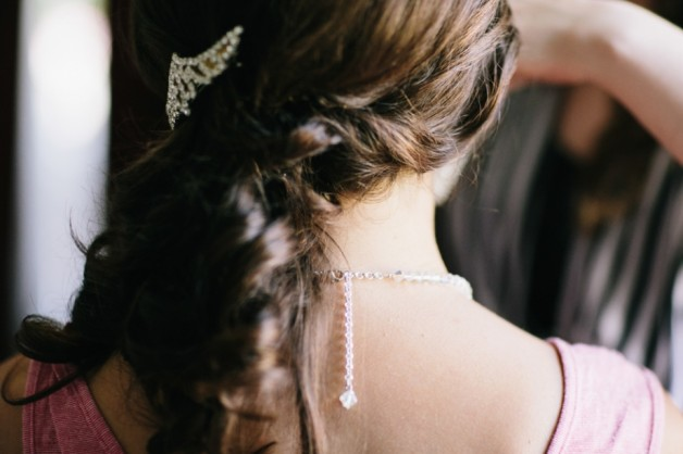 Wedding Hairstyles New Zealand