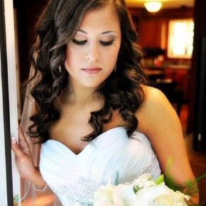 Wedding Hairstyles On The Side For Long Hair