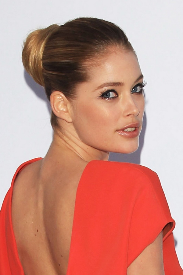 Wedding Hairstyles Red Carpet
