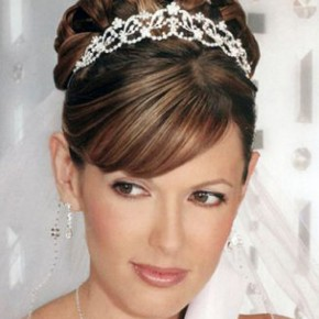 Wedding Hairstyles Shoulder Length Hair