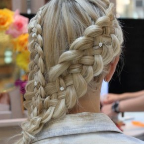 Wedding Hairstyles To The Side For Long Hair