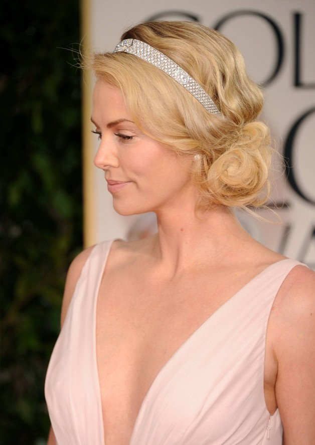 Wedding Hairstyles Updos 2012