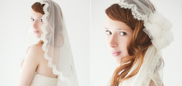 Wedding Hairstyles Vintage Inspired