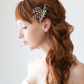 Wedding Hairstyles Vintage