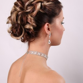 Weddings Hairstyles 2010