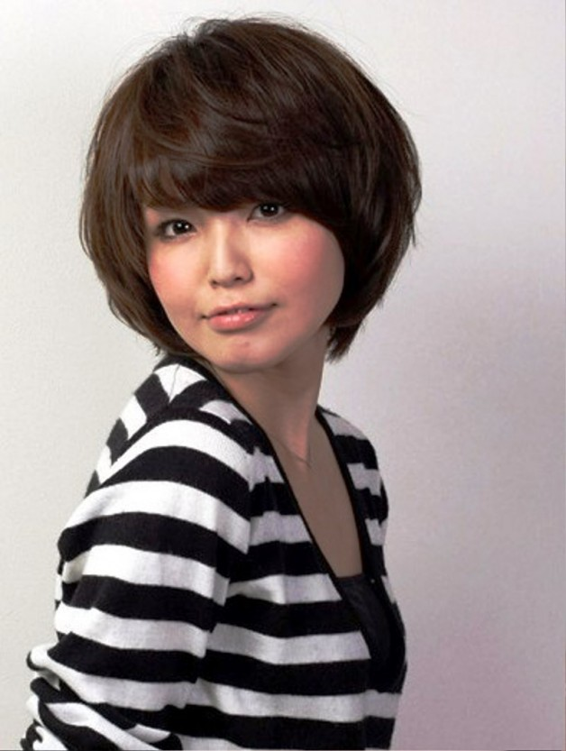 2013 Asian Hairstyle