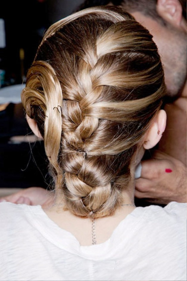 2013 Braided Hairstyles