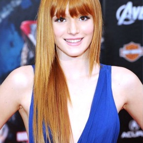 2013 Cute Long Hairstyles Straight Hair