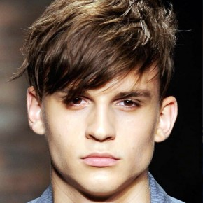 2013 Haircuts For Men