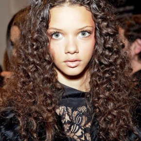 2013 Long Curly Hairstyles