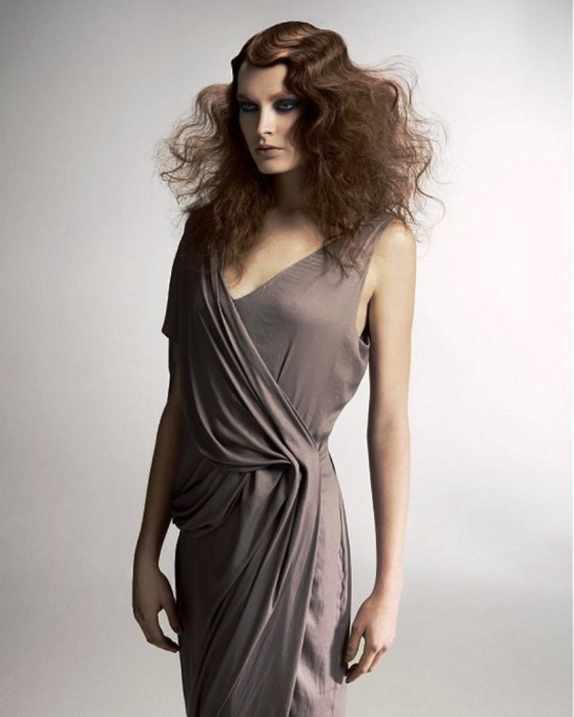 2013 Long Hairstyles For Wedding Party