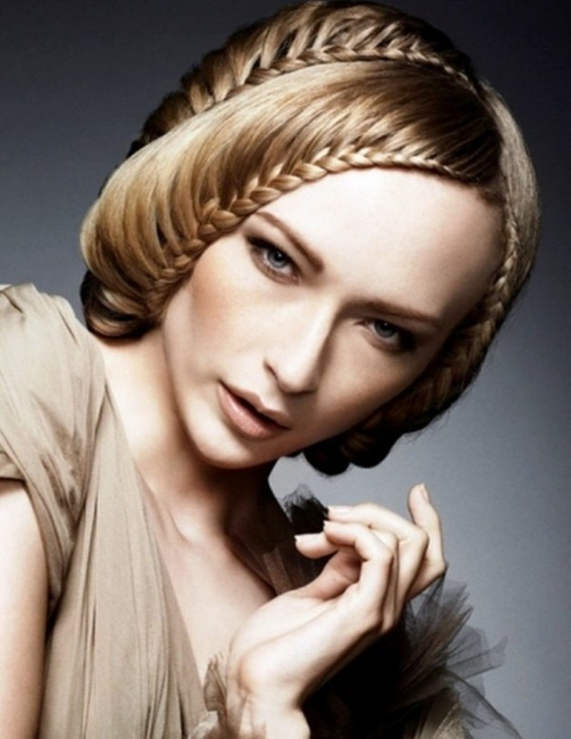 2013 Party Hairstyles Long Blonde Hair