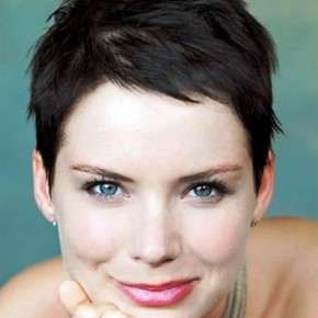 2013 Super Short Hairstyles