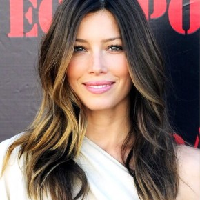 2013 Wavy Long Hairstyles Trends