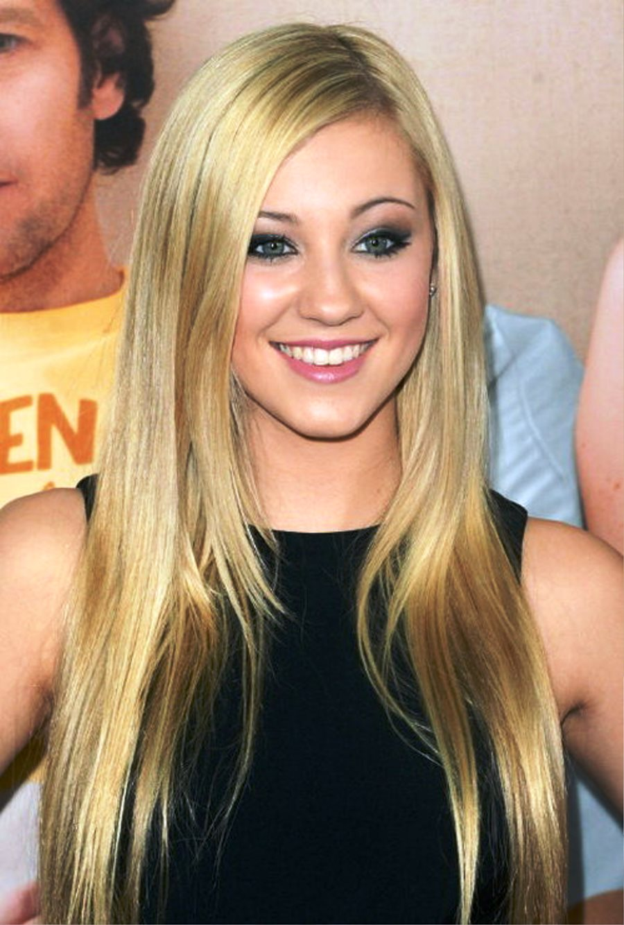 2013 Women Long Straight Hairstyles Pictures