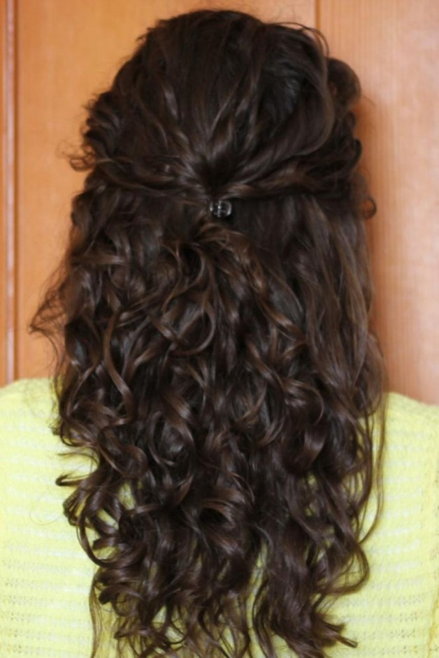 Brilliant Curly Hairstyles For School Photos Hairstyle Pictures Short Hairstyles Gunalazisus