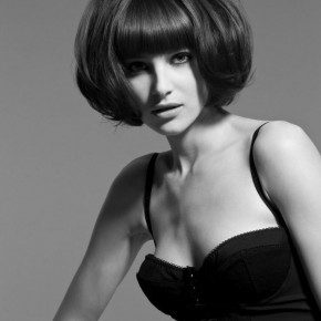 60's Medium Hair Hairstyles