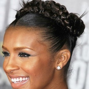 African American Black Braided Hairstyles