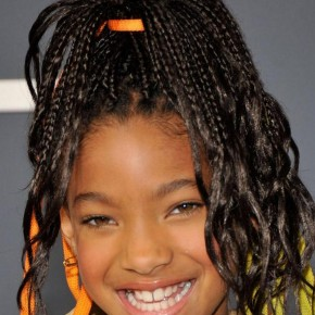 African American Braid Hairstyles for Girls