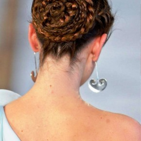 Beautiful Bridal Hairstyles 2013
