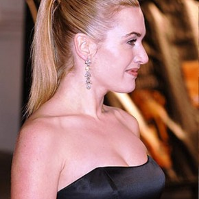 Beautiful Quick And Easy High Pony Hairstyle