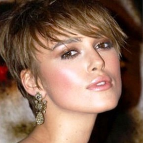 Beautiful Short Hairstyles For Long Faces