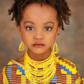 Best Black Kids Hairstyles