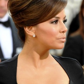 Best French Twist Updo Hairstyle