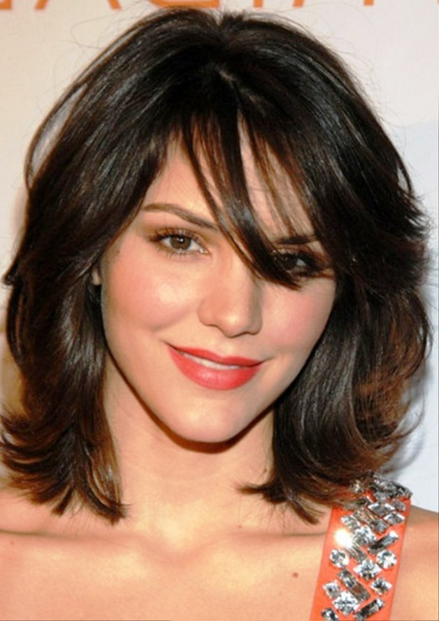 Best Layered Bob Hairstyles1