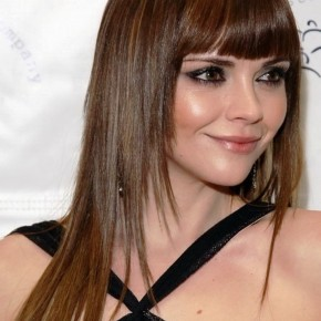 Best Long Hairstyles For Round Faces