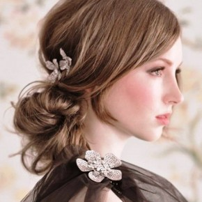 Best Medium Hairstyles For Wedding