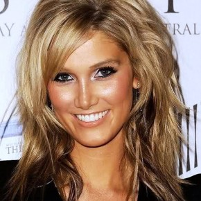 Best Medium Length Wavy Hairstyles 2013