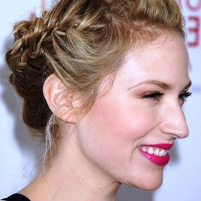 Beth Reisgraf Braided Hairstyle1
