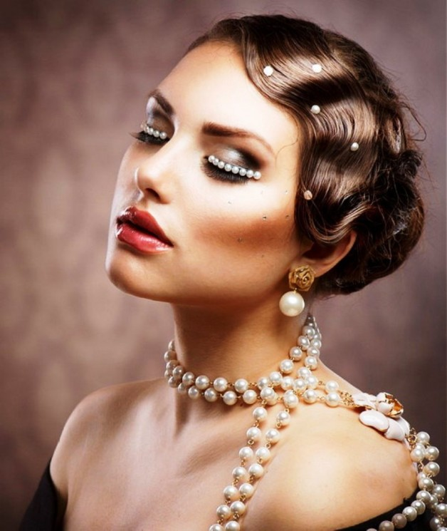 Party Hairstyles 2013 For Women: Birthday Party Hairstyles Long Hair 2013
