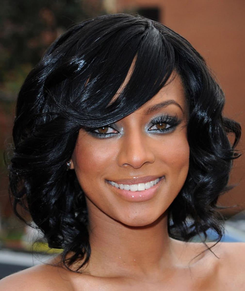 Swell Pictures Of Black Bob Hairstyles For Black Women Short Hairstyles Gunalazisus