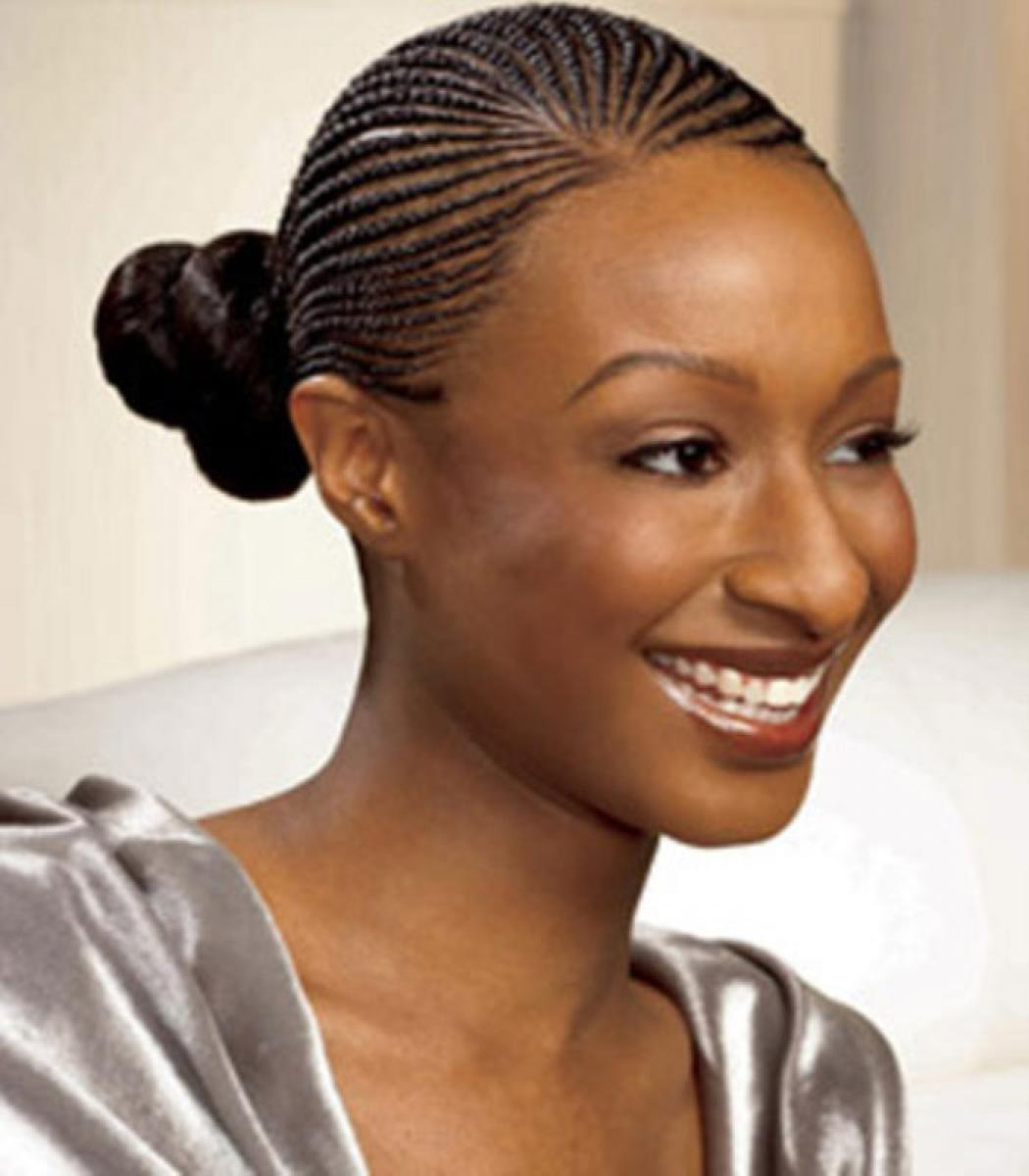 Amazing Pictures Of Black Braided Hairstyles Updos Short Hairstyles For Black Women Fulllsitofus