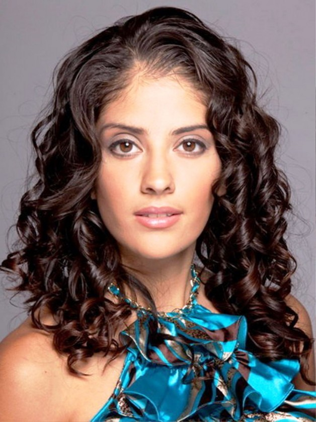 Black Curly Hairstyles 2013