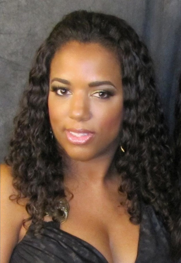 Black Curly Hairstyles for Women