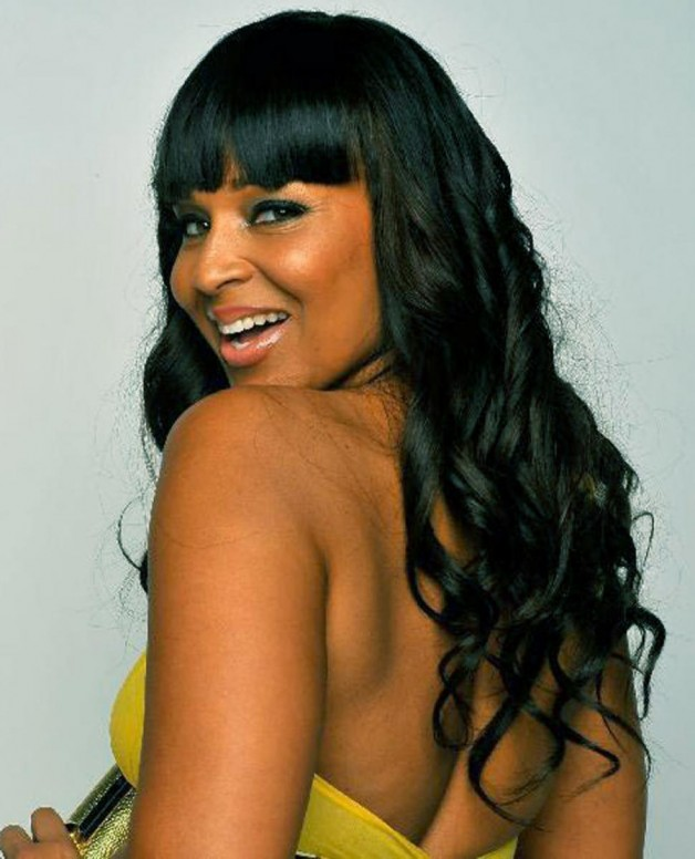 Black Hairstyles For Long Hair 2013