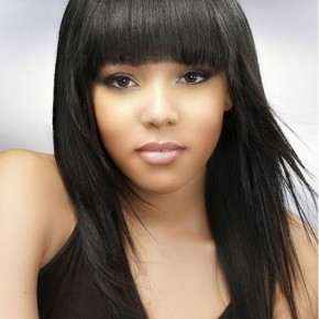 Black Hairstyles Magazine Pictures