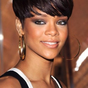 Black Hairstyles for Short Hair Women