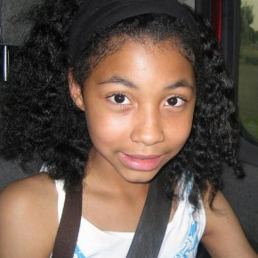 Black Kids Hairstyles for Girls