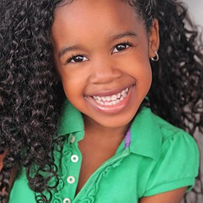 Black Kids Natural Hairstyles