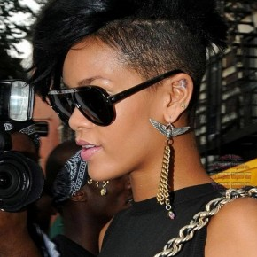 Black People Hairstyles for Women