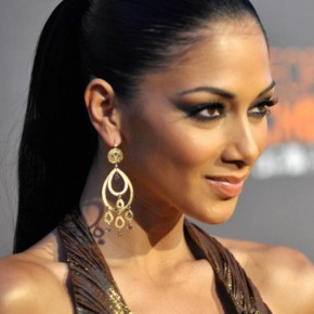 Black Ponytail Hairstyles 2013